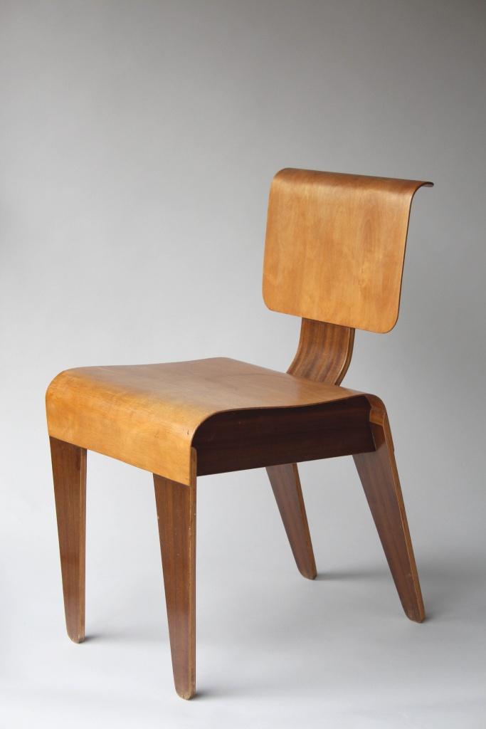 stacking chair marcel breuer isokon ltd u k 1936 1934