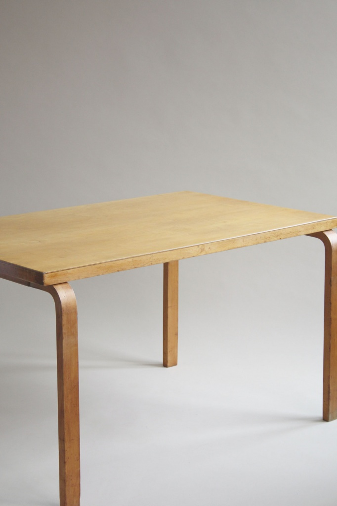 Large Dining Table Finmar Avar Aalto