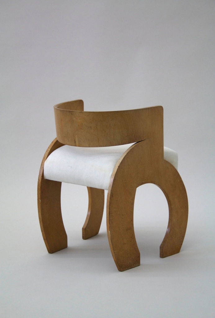 4x Cb Dining Chair Gerald Summers Makers Of Simple