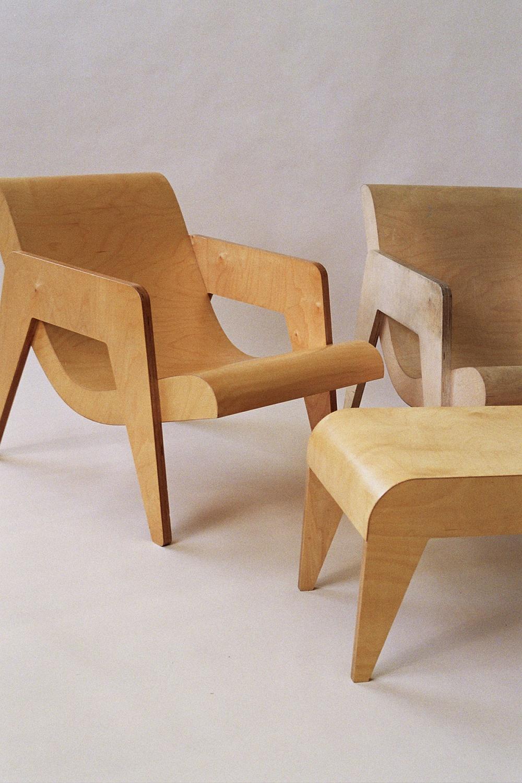 Beugel Stoel Gerrit Rietveld Diy 1930 Design 1934