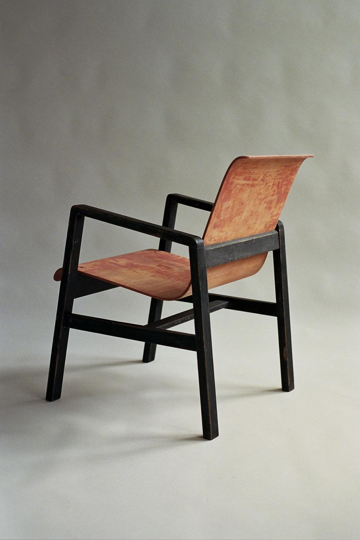 Helt nye Hallway chair 51 - Research | 1934 BH-32